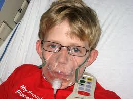 Cystic fibrosis figure 1